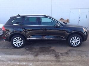 2014 Touareg Highline TDI