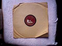 ALLAN JONES B9106 FALLING IN LOVE/WHO ARE YOU? - RECORD