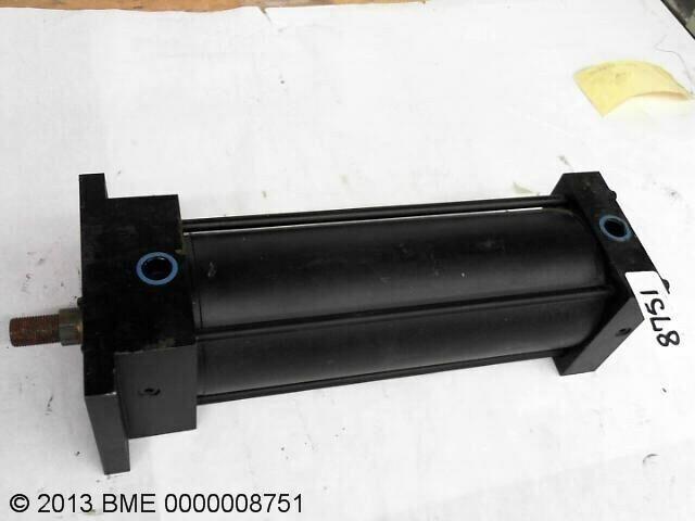 Parker Pnumatic Cylinder Cj2Au14Ac