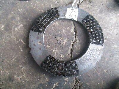Jd 3010 Brake Backing Plate R32002 Item 463