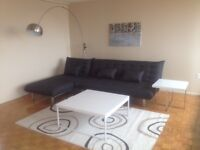 FURNISHED 1 BDRM SOUTH END!!!