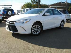 2015 Toyota Camry LE/BACK UP CAMERA/EASY FINANCING