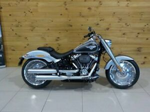 2020 Harley-Davidson FLFBS Fat Boy S (114) (TT) Fyshwick South Canberra Preview