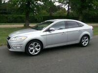Ford mondeo 1.8 tdci breaking parts