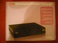 LOGIK TV Recorder