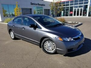 2009 Honda Civic DX-G Power Windows, Mirror and Door Locks
