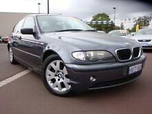 2002 BMW 318I E46 MY2002 Executive Steptronic Grey 5 Speed Sports Automatic Sedan East Bunbury Bunbury Area Preview
