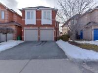 Lisgar 4 Bdrm Detached Home, Finished Bsmt W/ Rec Rm