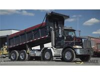 Dompeur/Dump Truck Peterbilt 340