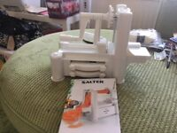 Salter Spiralizer - Excellent Condition