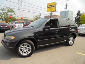 2005 BMW X5  **PANORAMIC ROOF**