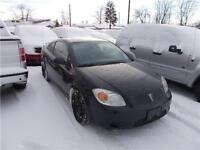 2006 Pontiac G5 Pursuit GT AS-TRADED RUNS AND DRIVES AS-IS