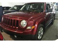 2011 Jeep Patriot North-FULL-AUTOMATIQUE-MAGS-4X4