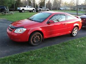 2009 Chev Cobalt!!!! New MVI!!! Works great!!!