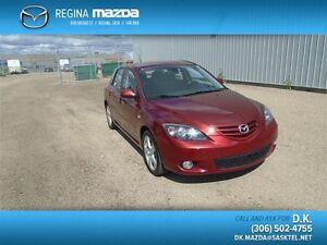 2006 Mazda Mazda3 GS