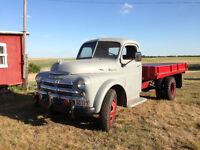 1948 Fargo 2 tonne Truck