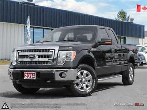2014 Ford F-150 XLT NEW TIRES! REDUCED!!