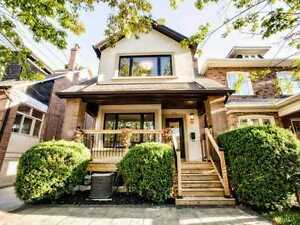 Stunning Completely Newly-Renovated Family Home@Lawrence Park N