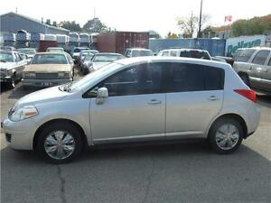 2007 Nissan Versa 1.8 S Kitchener / Waterloo Kitchener Area image 1