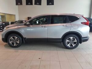 2018 Honda CR-V LX - B/U Cam, Heated Seats, Bluetooth, USB+Aux I