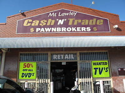 Mt.Lawley Cash N Trade