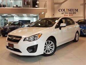2013 Subaru Impreza 2.0i Touring Package **AUTOMATIC**