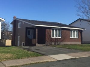 Motivated Sellers REDUCED BY $30K  West End near Bowring Park.
