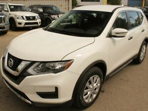 2018 Nissan Rogue S 4dr FWD Sport Utility