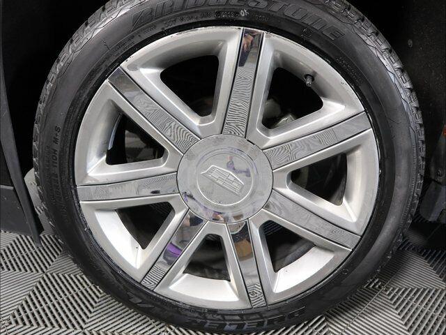 2019 Cadillac Escalade ESV Luxury 47650 Miles Black Raven Sport Utility Gas V8 6
