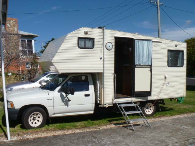 Original 2007 In East London  Campervans Amp Motor Homes For Sale  Gumtreecom