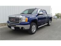 2013 GMC Sierra 1500 SLE, showroom condition, only 36,000 kms!