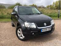 Suzuki Grand Vitara 1.9DDiS SZ4 2009 59 *ONLY 37K MILES WITH FULL S/HISTORY*