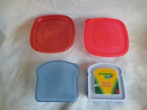 Plastic Containers for sale