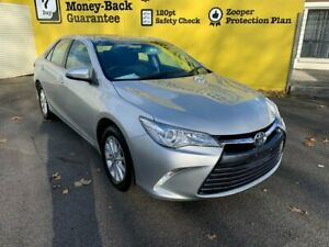 2015 Toyota Camry ASV50R Altise Silver 6 Speed Sports Automatic Sedan Invermay Launceston Area Preview