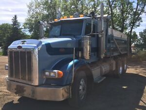PETERBILT - 2007 HEACY SPEC