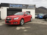 2014 Chevrolet Cruze !LEATHER/LOADED!
