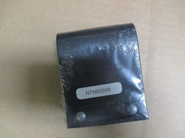 """Genuine Motorola NTN8039B High Activity Belt Loop 2.5"""" Leather Swivel Belt Loop"""