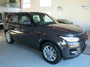 2014 Land Rover Range Rover Sport L494 MY15 TdV6 CommandShift SE Havana 8 Speed Sports Automatic Albion Brisbane North East Preview