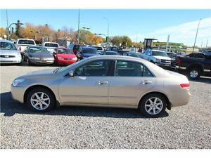 2004 Honda Accord LE * SINGLE OWNER * LOADED V6 JUST * REDUCED