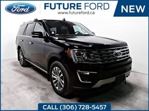 2018 Ford Expedition Limited|DRIVE THE ALL NEW 2018 EXPEDITION T