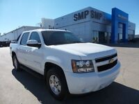 2011 Chevrolet Avalanche LT 4x4 heated leather, remote start, PS