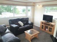 Static caravan for sale 2005 at Nodes Point, Nr Bembridge, Isle of Wight