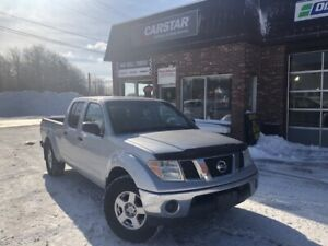2008 Nissan Frontier SE AS TRADED