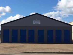 Storage Units available for Rent