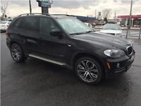 BMW X5 3.0 SI *MAGS 20 POUCES** 2008