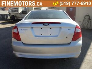 2011 Ford Fusion SE London Ontario image 6