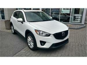 NEW JUST IN 2013 Mazda CX-5 GT Fully Loaded!
