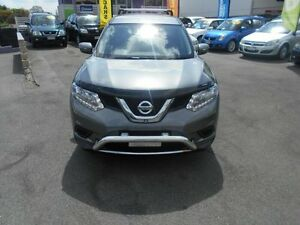 2015 Nissan X-Trail T32 ST N-Trek (4x4) Grey Continuous Variable Wagon Greenslopes Brisbane South West Preview