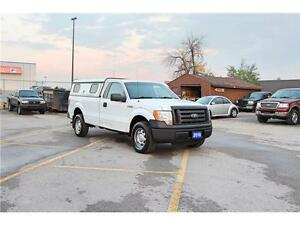 2010 Ford F-150 XL*Certified*E-Tested*2 Year W