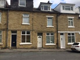 ***4 BEDROOM THROUGH TERRACE BD8*** St. Michaels Road